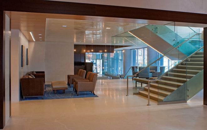 橄欖 8 號凱悅酒店 - 西雅圖 - 西雅圖 - 大廳