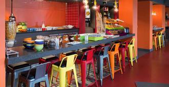Ibis Styles Lyon Confluence - Lyon - Bar