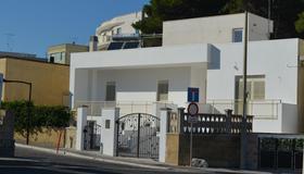 La Casa Del Gelso Bianco - Otranto - Edificio