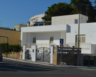 La Casa Del Gelso Bianco - Otranto - Building