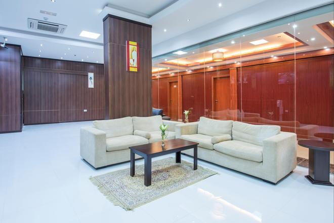 法列吉酒店 - 杜拜 - 杜拜 - 大廳