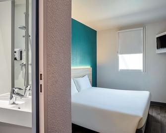 hotelF1 Le Mans Nord - Saint-Saturnin - Ložnice