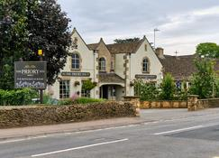 The Priory Inn Tetbury - Tetbury - Gebäude