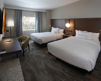 Fairfield Inn & Suites by Marriott Mexicali - Mexicali - Slaapkamer