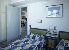 Nikis Village - Póros - Bedroom