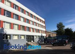 Ehe Hostel - Tallinn - Building