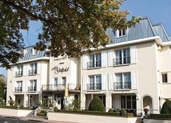 Romantik Parkhotel Het Gulpdal - Slenaken - Building