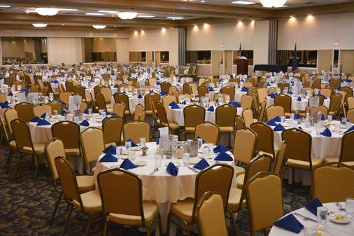 Clarion Hotel Philadelphia International Airport - Essington - Banquet hall