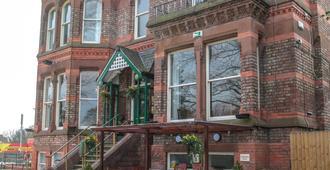 Sefton Park Hotel - Liverpool