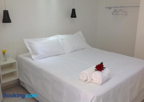 Mar E Mar Florianópolis - Florianopolis - Bedroom