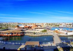 Dana Beach Resort (Families & Couples Only) - Hurghada - Outdoors view