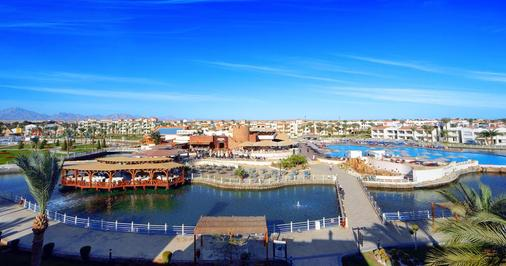 Dana Beach Resort (Families & Couples Only) - Hurghada - Outdoor view