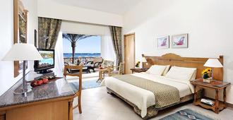 Dana Beach Resort (Families & Couples Only) - Hurghada - Bedroom