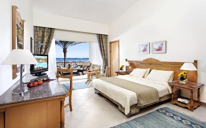 Dana Beach Resort (Families & Couples Only) - Hurghada - Schlafzimmer