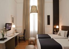 Esplendor Savoy Rosario - Rosario - Bedroom