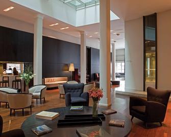 Esplendor Savoy Rosario - Rosario - Lounge