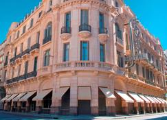 Esplendor Savoy Rosario - Rosario - Rakennus