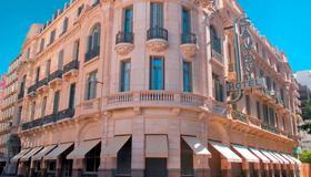 Esplendor Savoy Rosario - Rosario - Edificio