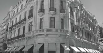 Esplendor Savoy Rosario - Rosario - Building