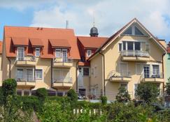 Hotel am Schloss - Dippoldiswalde - Gebäude