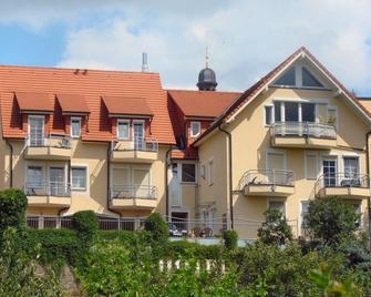 Hotel am Schloss - Dippoldiswalde - Building