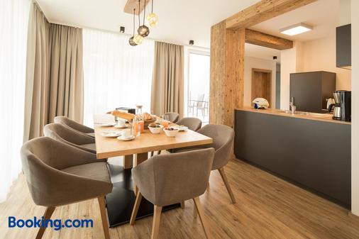 Enjoy Ischgl - Ischgl - Dining room