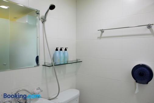 明洞 K 住宅第 1 旅館 - 首爾 - 浴室