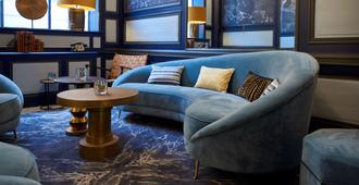 Hotel Konti by HappyCulture - Bordeaux - Living room