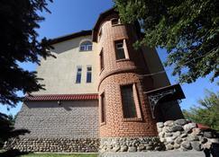 Vechny Strannik Hotel - Ivánovo - Edificio