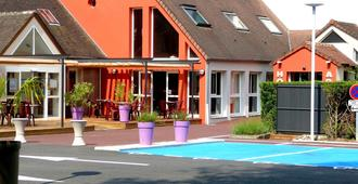 Hôtel Arbor - Auberge De Mulsanne - Mulsanne