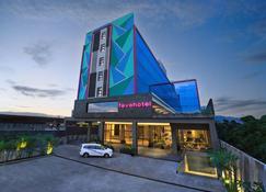 favehotel Tasikmalaya - Tasikmalaya - Toà nhà