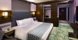 New World Millennium Hong Kong Hotel - Hong Kong - Habitación