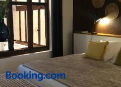 La Suite 48 - Châlons-en-Champagne - Bedroom