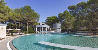 Alborèa Ecolodge Resort - Castellaneta - Pool