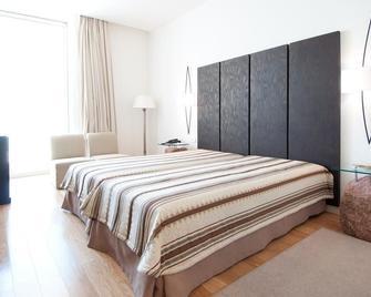 Convento dos Capuchos - Monção - Bedroom