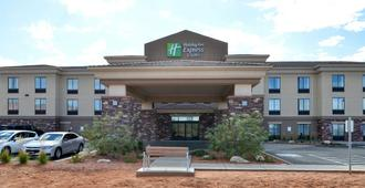 Holiday Inn Express & Suites Page, An IHG Hotel - פייג'