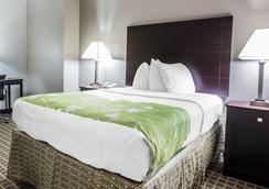 Econo Lodge - Birmingham - Phòng ngủ