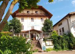 Gasthof Kampenwand Bernau - Bernau am Chiemsee - Building