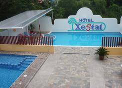 Hotel Xestal - Crucecita - Πισίνα