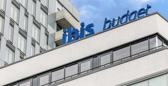 ibis budget Berlin Alexanderplatz - Berliini - Rakennus