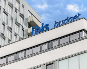 ibis budget Berlin Alexanderplatz - Berlin - Gebäude