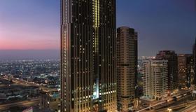 迪拜香格里拉大酒店 - 杜拜 - 室外景
