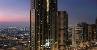 Shangri-La Hotel, Dubai - Dubai - Utsikt
