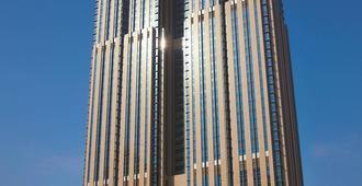 Shangri La Hotel Dubai - Dubái - Edificio