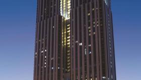 Shangri-La Hotel, Dubai - Dubai - Building