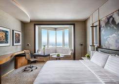 迪拜香格里拉大酒店 - 杜拜 - 臥室