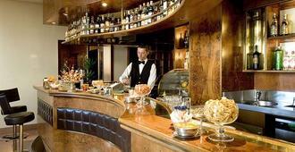 Sina Brufani - Perugia - Bar