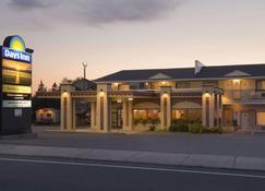 Days Inn by Wyndham Riviere-Du-Loup - Rivière-du-Loup - Building