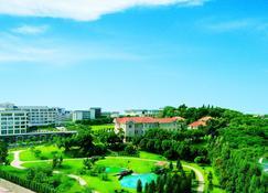 Xiamen C&D Hotel - Xiamen - Θέα στην ύπαιθρο