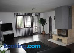 Apartmány City - Ostrava - Living room